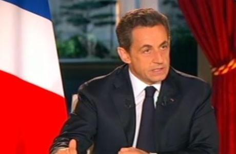Nicolas SARKOZY : Le courage de réformer, le devoir de préparer l'avenir