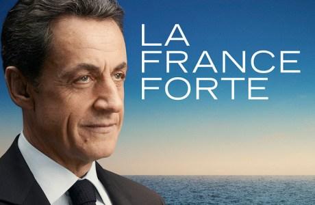 Les Jeunes Actifs 67 avec Nicolas Sarkozy