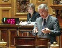 Elections départementales : André REICHARDT se félicite d'un second rejet par le Sénat du scrutin binominal et du redécoupage des cantons