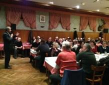 L'UMP de la 9ème Circonscription se mobilise pour le OUI à l'Alsace unie