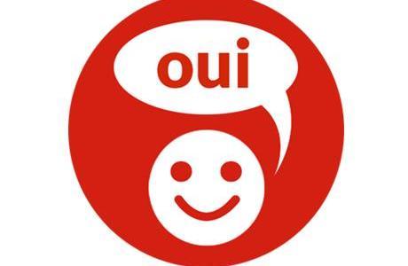 Pour une Alsace Unie, rejoignez le Mouvement du OUI !
