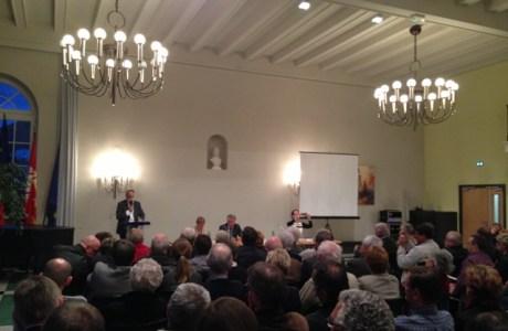 Compte-rendu de la conférence « Quel avenir pour le droit local alsacien-mosellan »