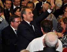 Réunion publique avec Jean-François COPE à STRASBOURG – Mercredi 11 septembre 2013 à 20H