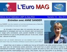 L'EuroMag, N°10