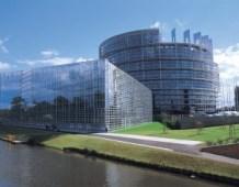 Visite du Parlement européen & rencontre avec Anne SANDER