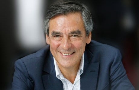Réunion publique avec Philippe RICHERT en présence de François FILLON – Jeudi 15 octobre à 20H