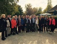 Bas-Rhin : 59,19% des voix et 26 élus pour Philippe RICHERT