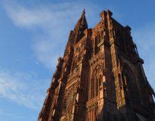 Un impératif, défendre Strasbourg, promouvoir l'Alsace, redresser la France