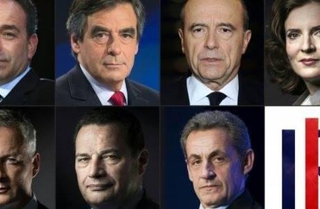 Retransmission du 3ème débat TV des Primaires – Jeudi 17 novembre à partir de 20H