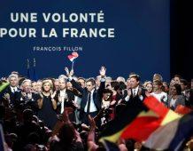 Discours de François FILLON au grand rassemblement Porte de Versailles