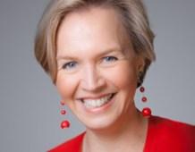 Rencontre avec Virginie CALMELS à STRASBOURG – Jeudi 12 avril 2018 à 18H30