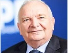 INVITATION – Anne SANDER reçoit Joseph DAUL pour échanger sur l'actualité européenne – 29 mai 2018 – LA WANTZENAU