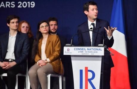 Conseil National du 16 mars 2019 à Lyon