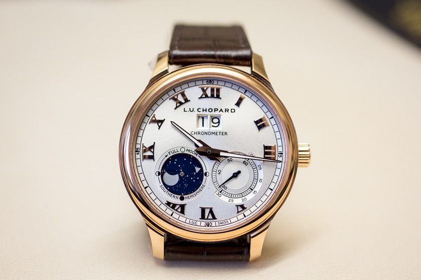 Montre Chopard L.U.C Lunar Big Date