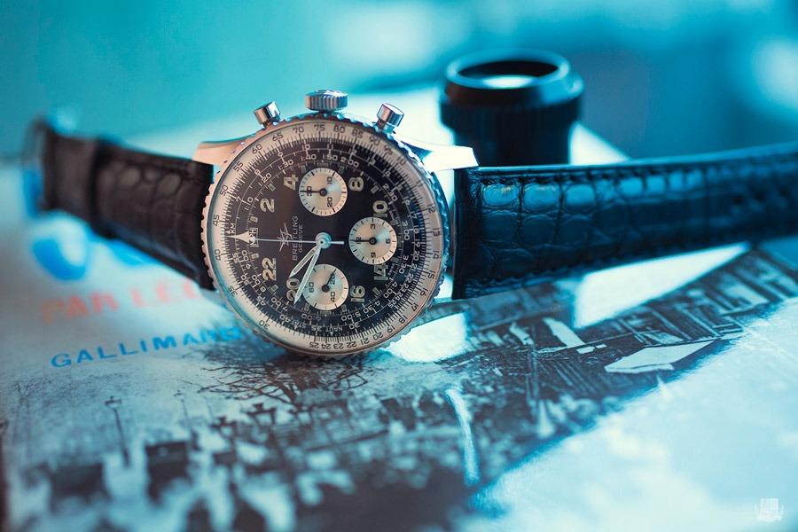 Breitling - Navitimer Cosmonaute