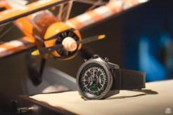 Certification COSC - Montre Breitling