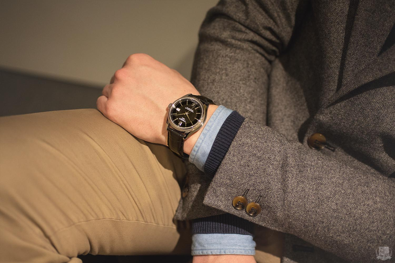 Tissot - Powermatic 80 Chronometer