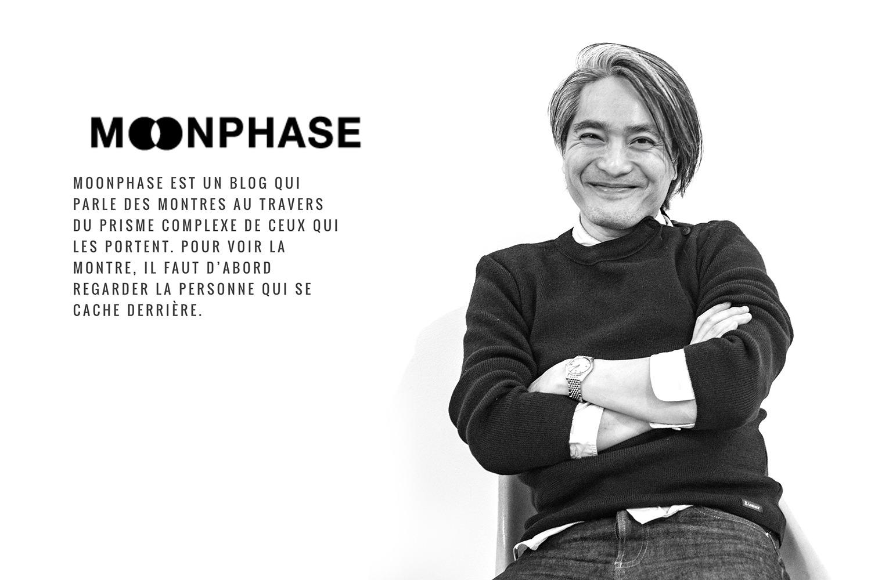 Simon Tran - Moonphase.fr