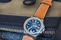Laventure Watches - Marine