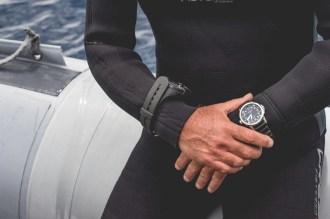 IWC Aquatimer Ocean 2000 Limited Edition