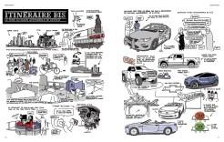 Le Tone pour le magazine Intersection