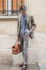 Gentlemen Clover - Cravates (Look)
