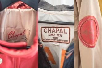 Chapal - logos