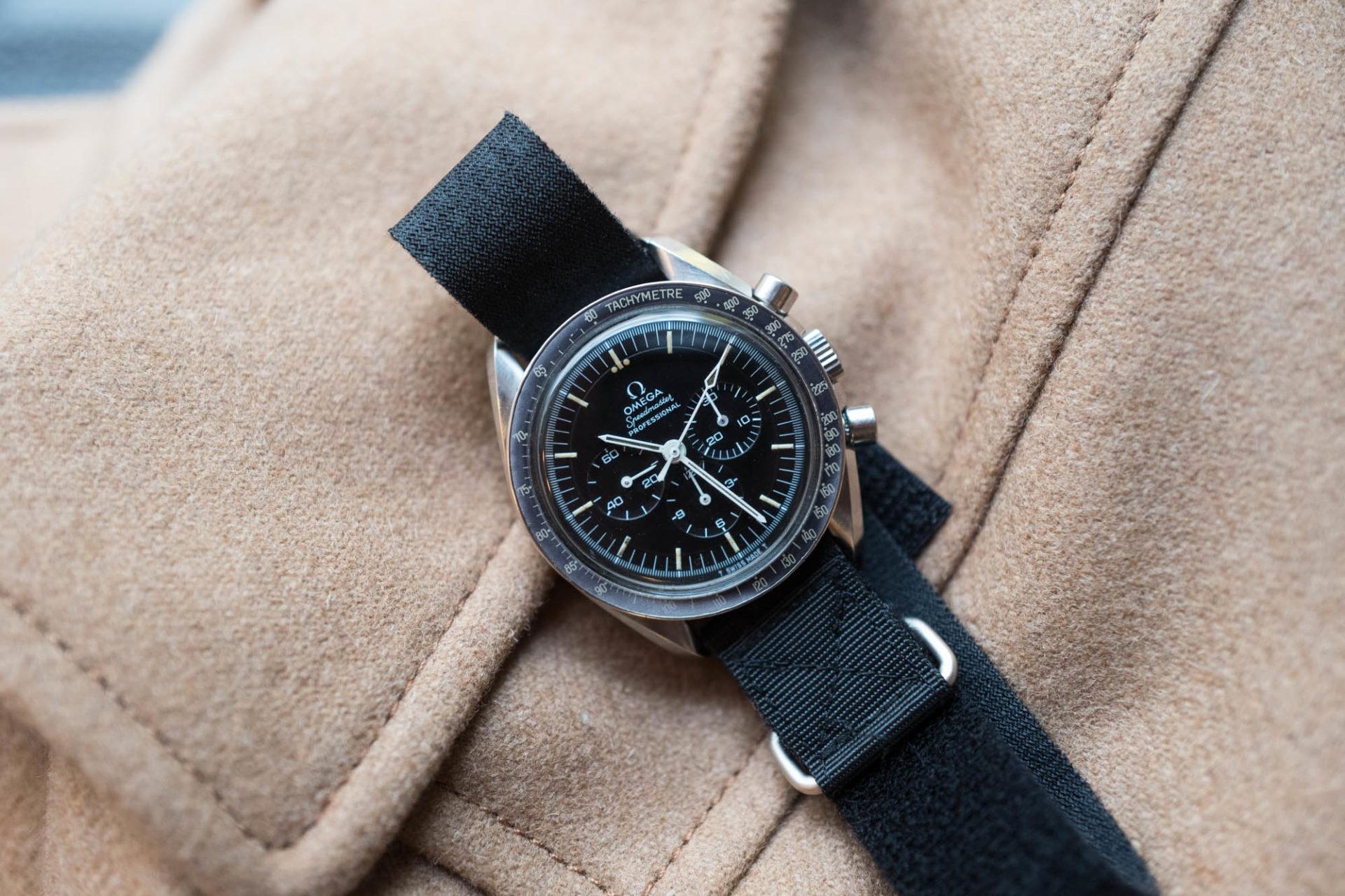 Omega Speedmaster 145.022 - Vestiaire Collective