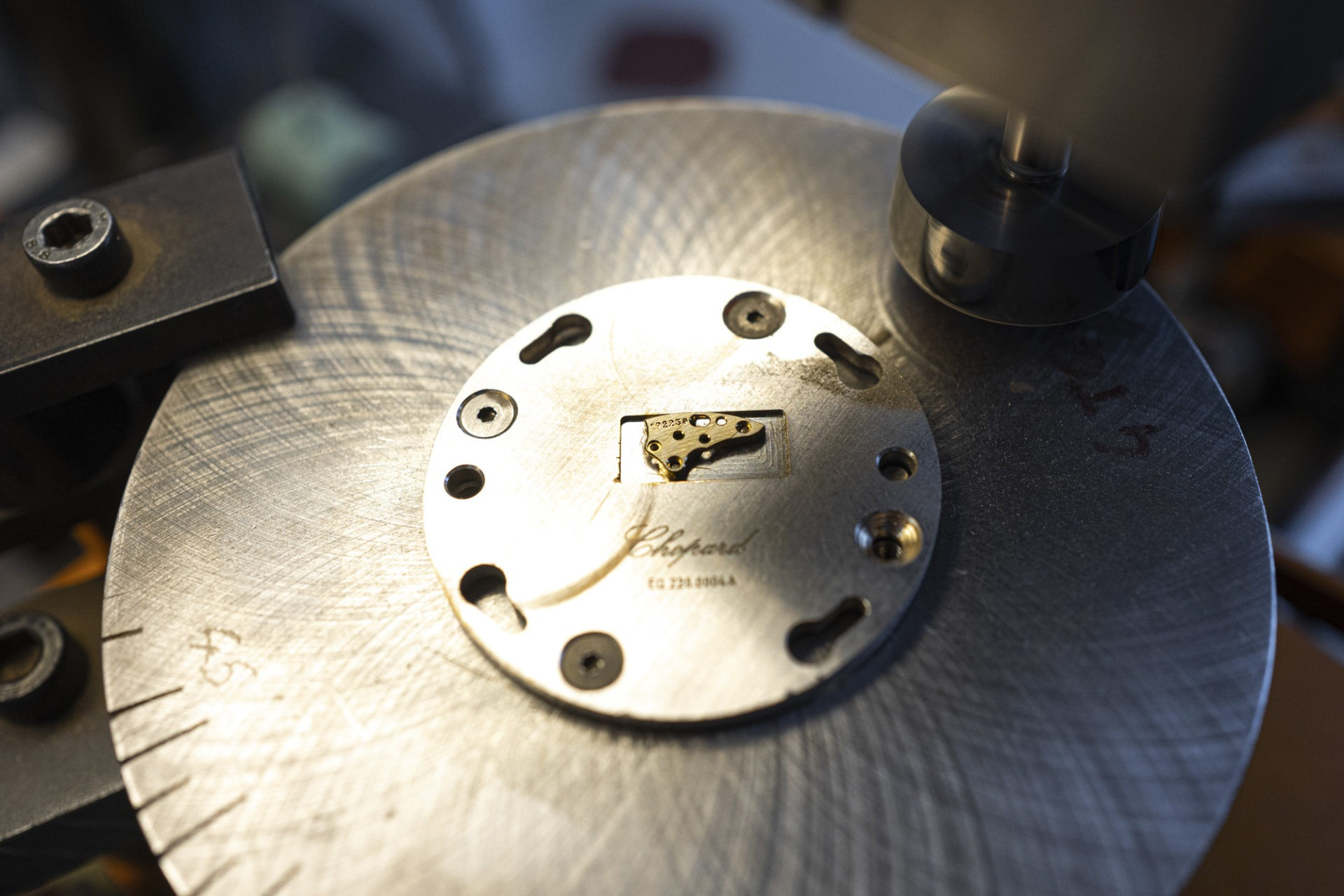 Chopard Manufacture Fleurier