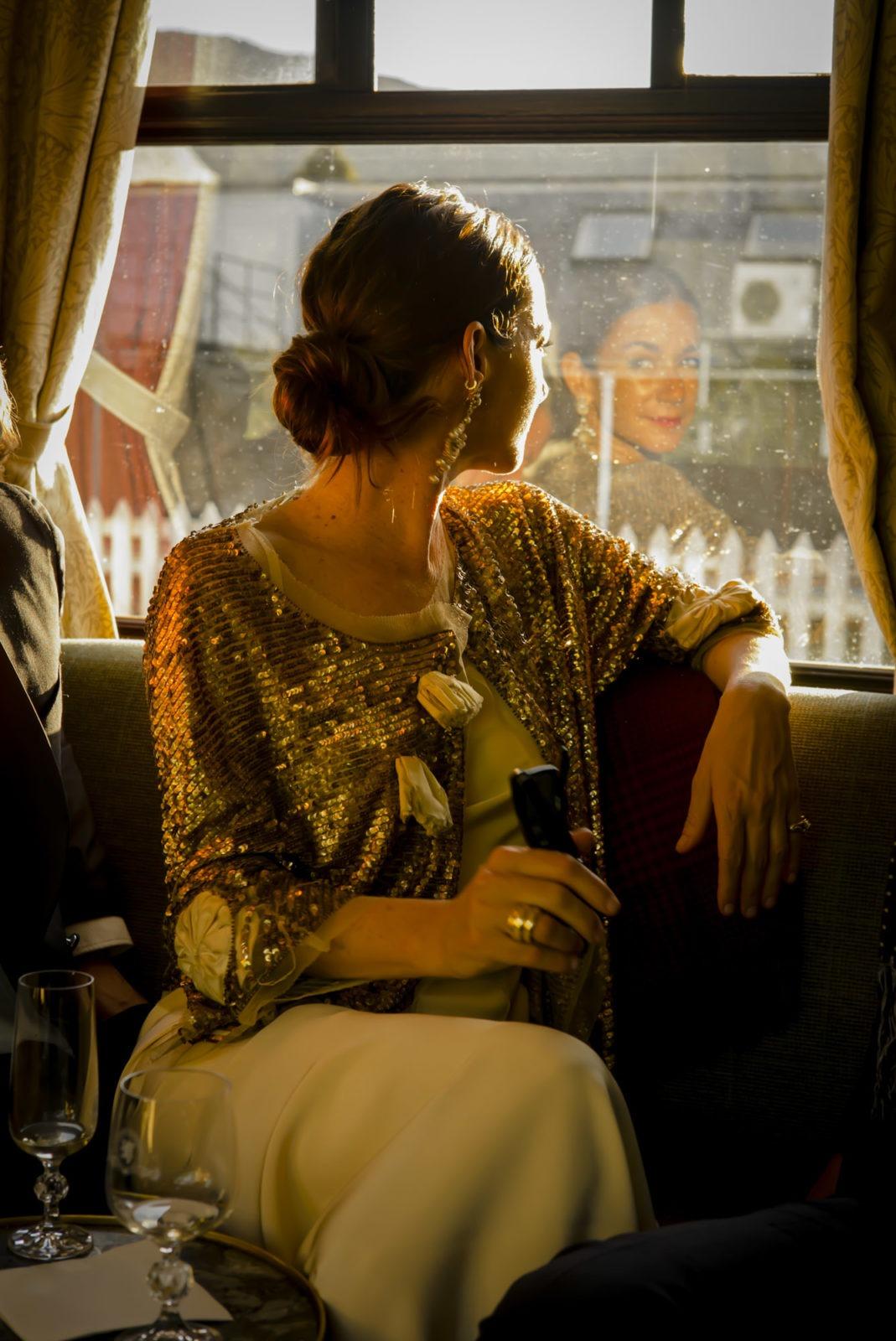 The Belmond Royal Scotsman - Marie Louise Scio