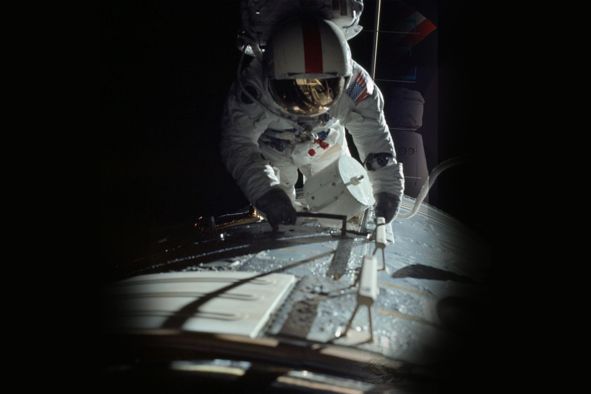 Neil Armstrong - Alunissage 1969