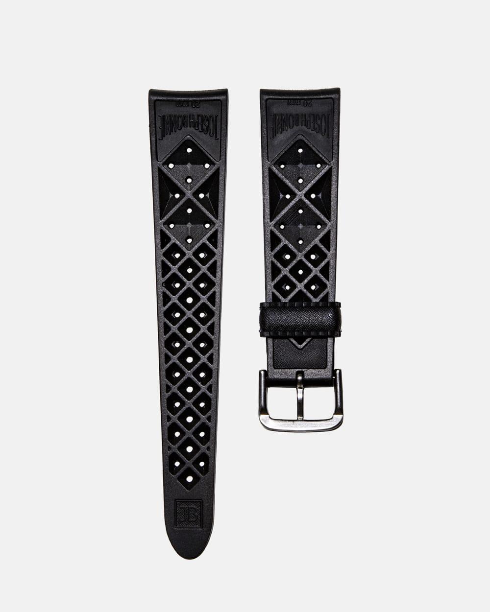 Bracelet Tropic Joseph Bonnie - Bracelet Tropic en caoutchouc vulcanisé
