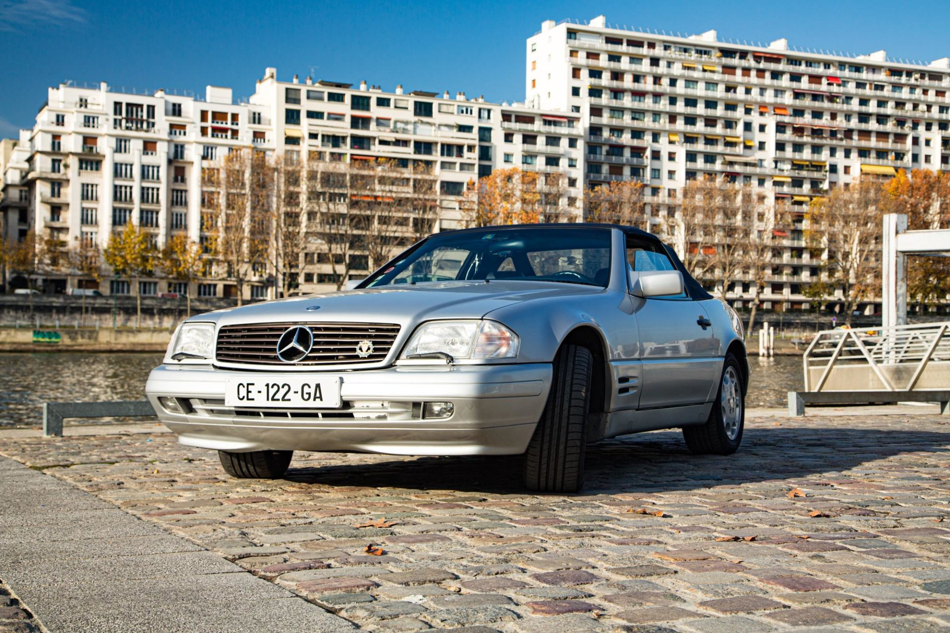 Mercedes-Benz SL Type R129