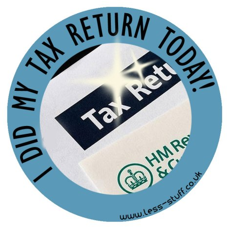 i-did-tax-return-sticker