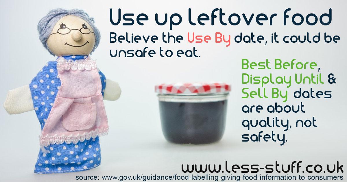 food label safety