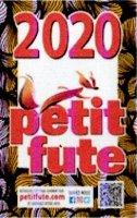 Alice Angevin, L'Atelier des Sacs à M'Alice, Logo PetitFuté 2020,https://www.petitfute.com/