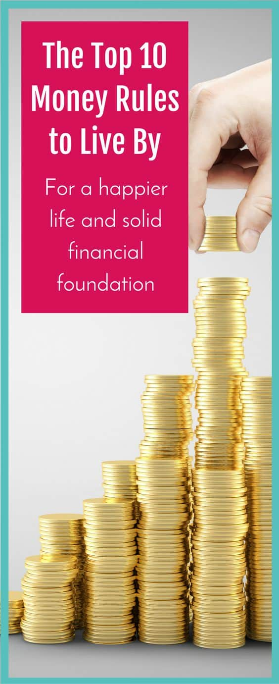 Not all personal finance tips are created equal. Each piece of advice may also not be for where you are at in your life and your finances.