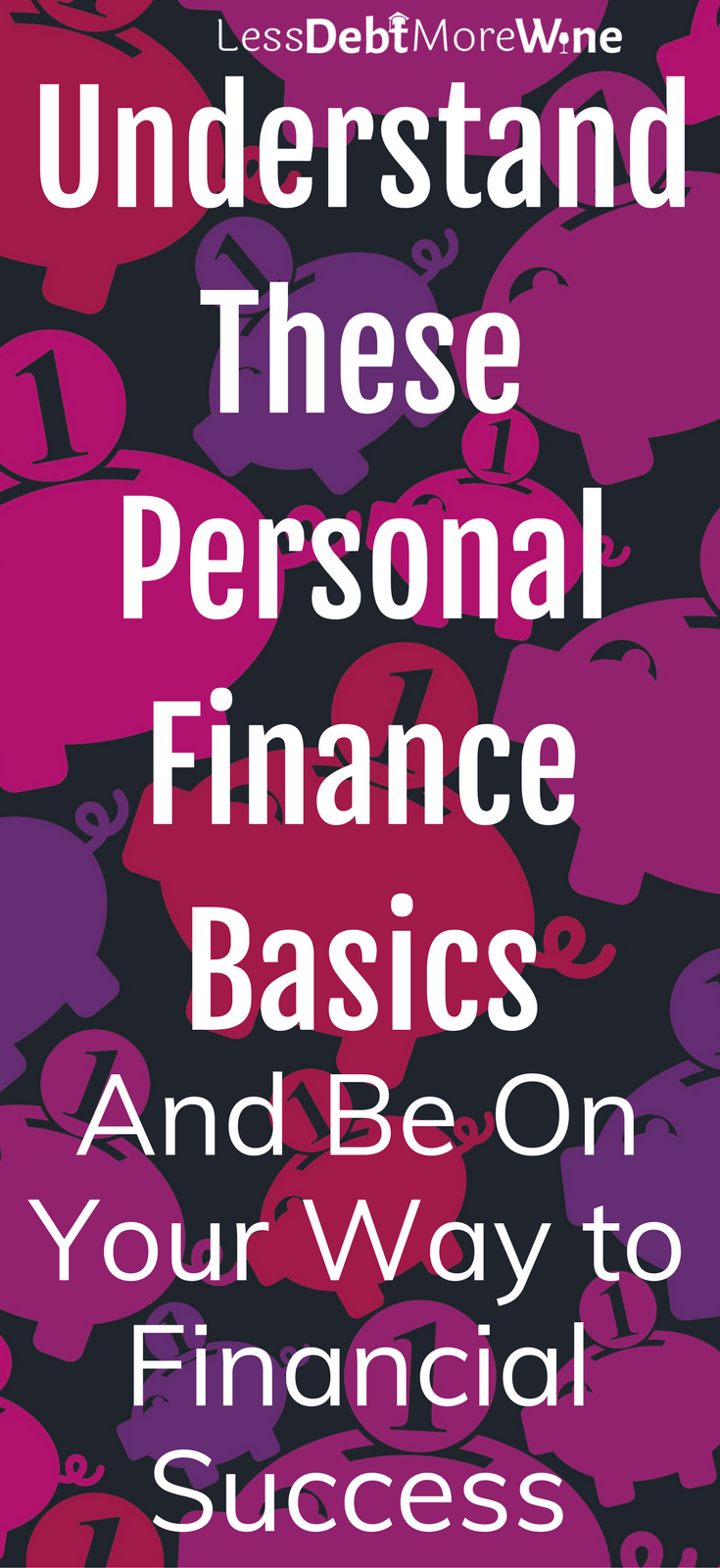 personal finance basics | personal finance tips | money management | money tips | millennial money tips