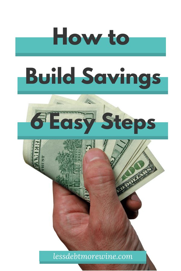 If you're looking to put together a stockpile of cash, then you need to be saving on autopilot, this post walks you through how to do it!