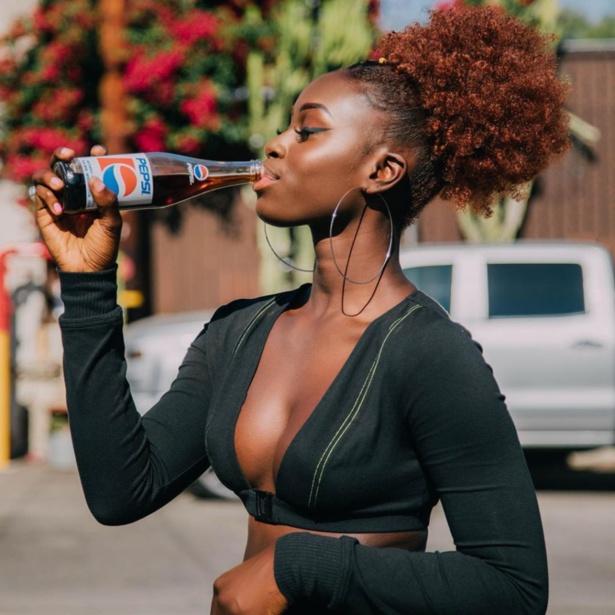Mame Diarra, un produit pur de Sen Petit Gallé