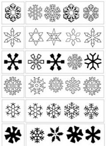 Winter Worksheets And Downloads Lessonsense