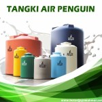 HARGA TANGKI AIR PENGUIN TERMURAH TERBARU 2019