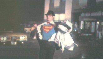 Clark Kent - Superman (Christopher Reeve)