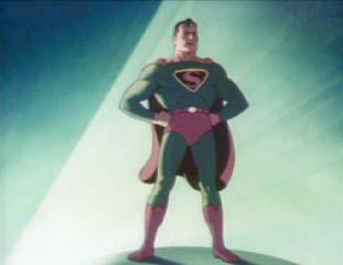 Superman (Fleisher Studios, anni '40)