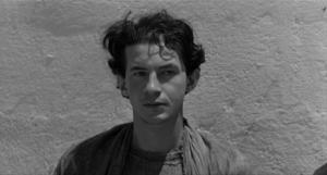 Giorgio Agamben in Il Vangelo secondo Matteo di Pasolini