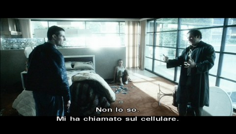 Minority Report - sottotitoli in italiano
