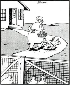 The Far Side (Gary Larson)