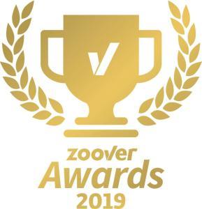Zoover Award Gold 2019-1