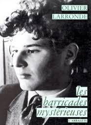 Olivier Larronde