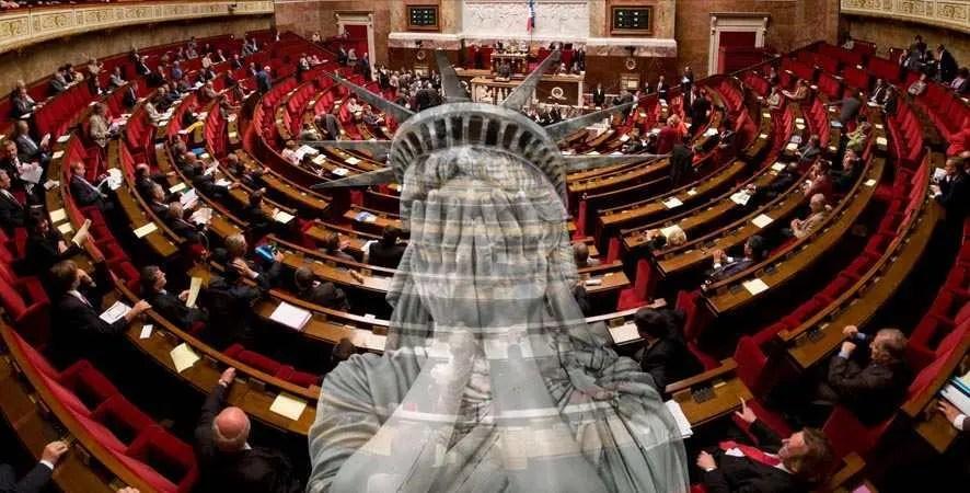 Violences sur des élus minés